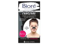 Biore Deep Cleansing Charcoal Strips - Image 2