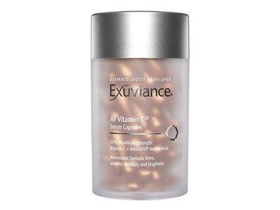 Exuviance AF Vitamin C 20% Serum Capsules - Image 1