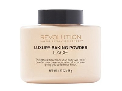 Makeup Revolution Lace Baking Powder - Image 1