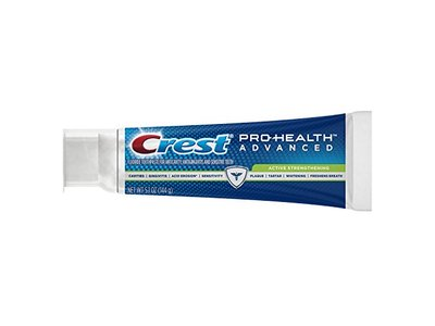 Crest Pro-Health Advanced Active Strengthening Toothpaste, 5.1 oz - Image 5