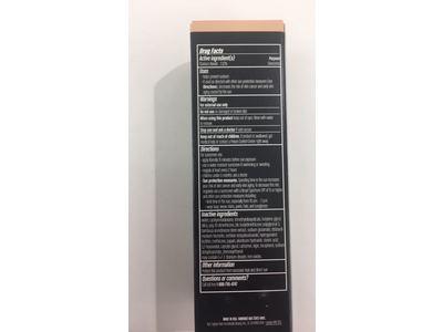 bareMinerals BarePro Performance Wear Liquid Foundation, Golden Nude 13, 30 mL/1.0 fl oz - Image 4