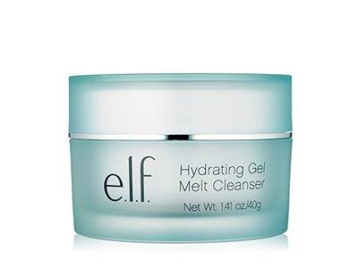 e.l.f. Hydrating Gel Melt Cleanser, 1.41 Oz (Pack of 2)