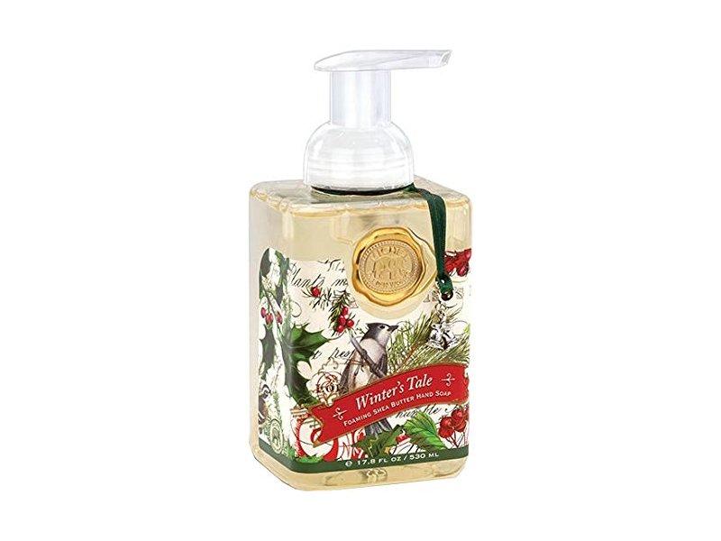 Michel Design Works Foaming Hand Soap Winter S Tale 17 8