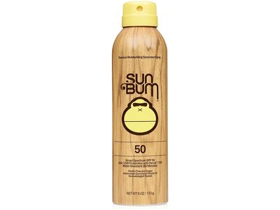 Sun Bum SPF 50 Sunscreen Spray