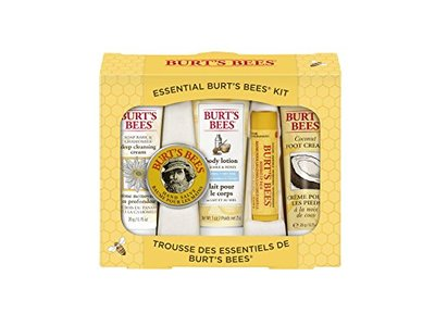 Burt's Bees Essential Everyday Beauty Gift Set - Image 1