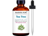 Majestic Pure Tea Tree Essential Oil, Pure and Natural with Therapeutic Grade - Image 2