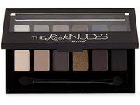 Maybelline New York The Rock Nudes Palette, 0.35 Ounce - Image 2