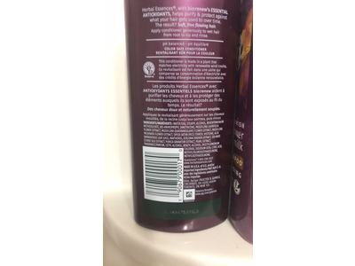 Herbal Essences Nourish Conditioner, Passion Flower & Rice Milk, 13.5 fl oz - Image 3