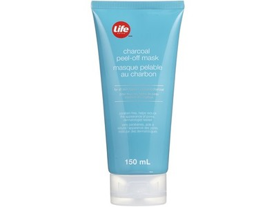 Life Brand Peel-Off Mask, 150 ml