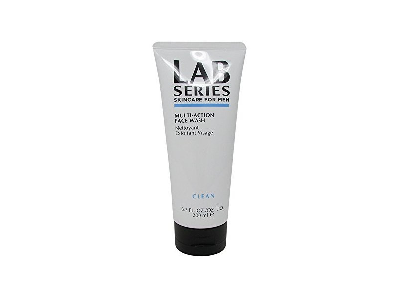 LAB SERIES Multi-action Face Wash, 6.7 Ounce