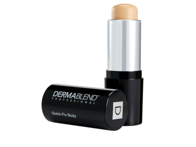 Dermablend Quick-fix Body 10c Nude