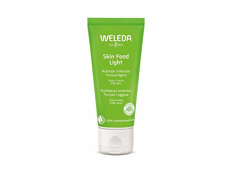 Weleda Skin Food Light Nourishing Cream Small, 1.0 Fluid Ounce