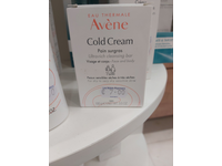 Eau Thermale Avene Cold Cream Ultra-Rich Cleansing Bar, 3.5 oz - Image 3