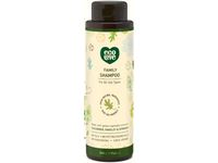 Eco Love Family Shampoo, Cucumber Parsley and Spinach, 1000 mL - Image 2
