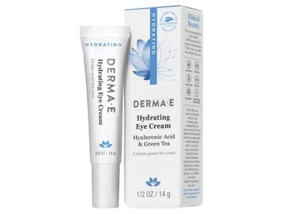 Derma E Hydrating Eye Cream, 0.5 oz