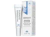 Derma E Hydrating Eye Cream, 0.5 oz - Image 2