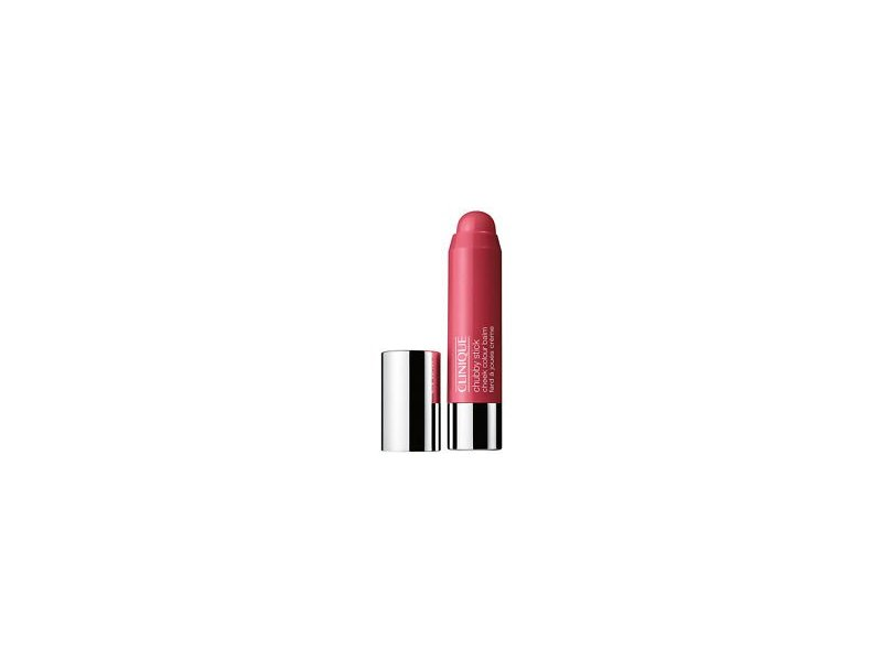 Clinique Chubby Stick Cheek Colour Balm, 03 Roly Poly Rosy, 2 g