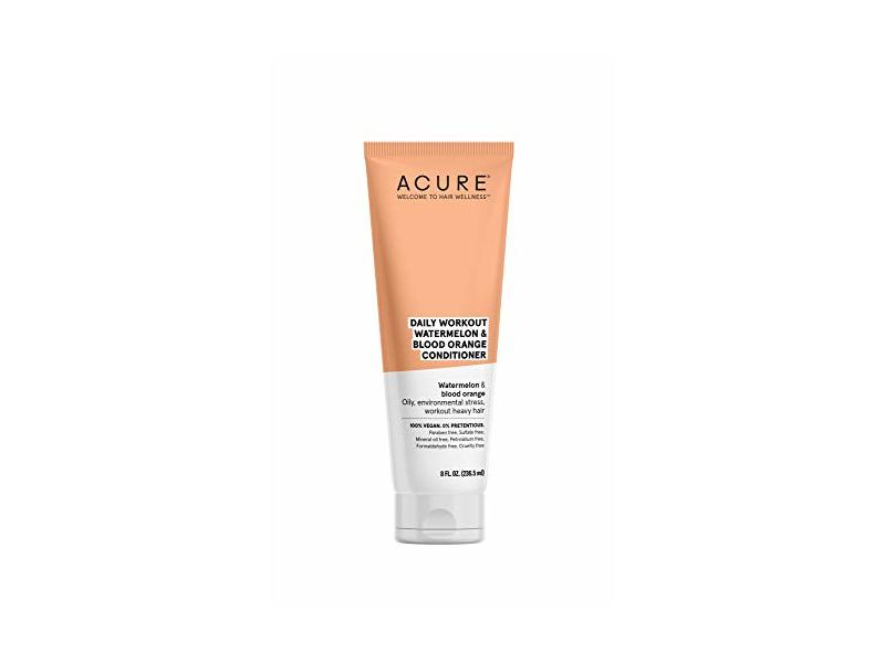 ACURE Daily Workout Watermelon & Blood Orange Conditioner