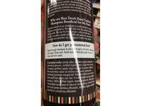 Shea Terra Egyptian Black Castor & Carrot Seed Shampoo, 16 fl oz - Image 4