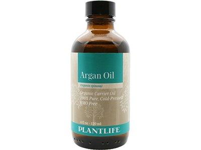 Plantlife Argan Oil For Hair, Face & Skin , 4 fl oz