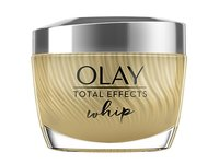 Olay Total Effects Whip Light Face Moisturizer with Vitamins C, E, B3 & B5 for Even Skin Tone, 1.7 Oz - Image 2