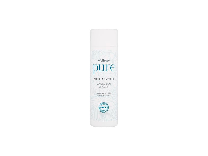 Waitrose Pure Micellar Water, 200 mL