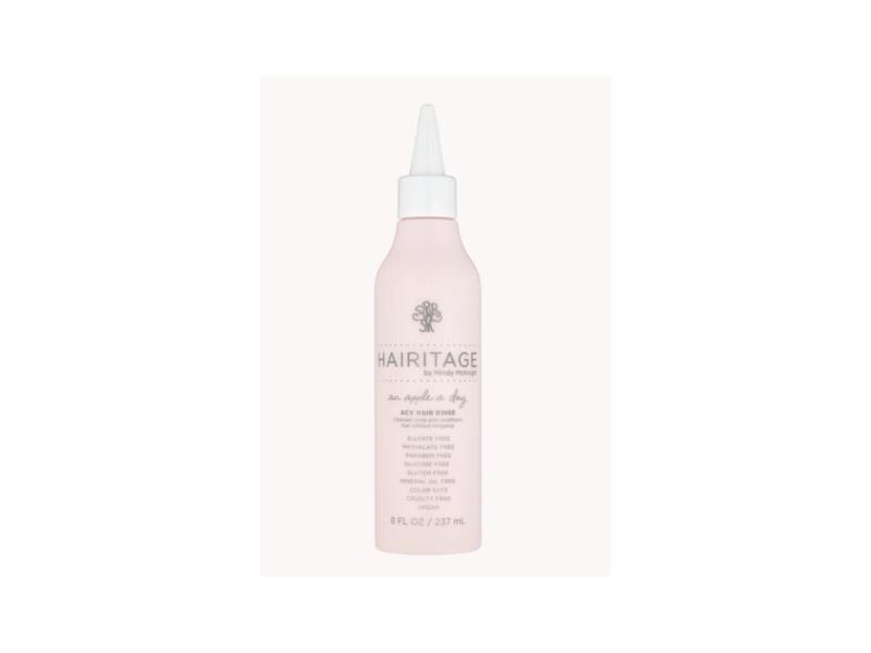 Hairitage An Apple A Day ACV Hair Rinse, 8 fl oz/237 mL