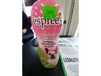 Espree Oatmeal Baking Soda Shampoo, 20 oz - Image 3