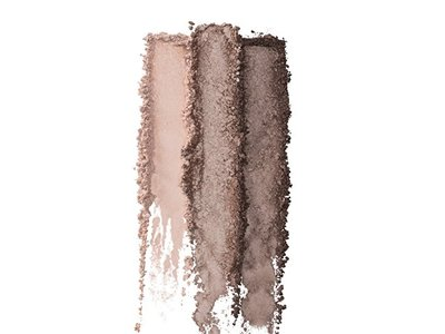 Burt's Bees 100% Natural Eye Shadow Palette with 3 Shades, Shimmering Nudes, 0.12 Ounce - Image 3