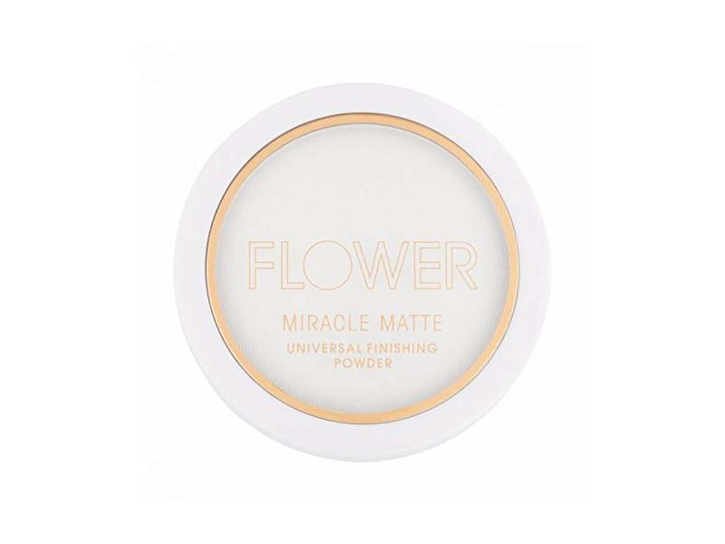 Flower Beauty Miracle Matte Finishing Powder (Universal)