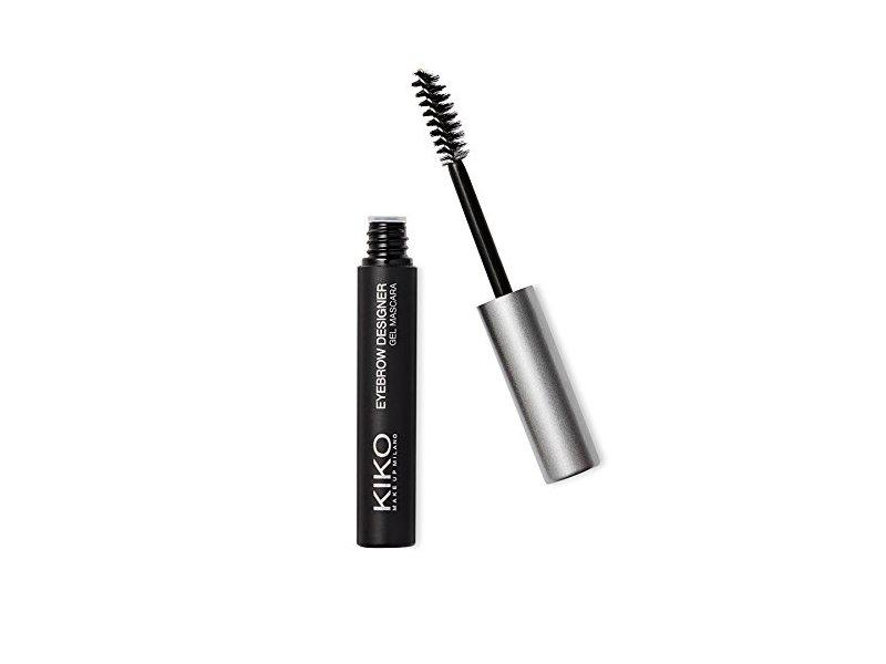 Kiko milano eyebrow designer clear eyebrow gel mascara 2 for Product designer milano