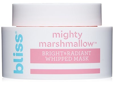 Bliss Mighty Marshmallow Face Mask, 1.7 fl oz - Image 1