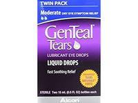 Genteal Tears Drop 1-0.3-0.2%, 0.5 fl oz - Image 2