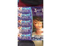 Crest 3D White Arctic Fresh, 4.8 oz - Image 3