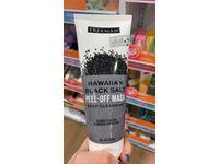 Freeman Hawaiian Black Salt Peel-Off Mask, 6 fl oz - Image 3