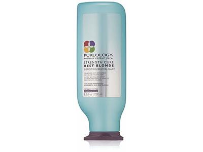 Pureology Strength Cure Best Blonde Conditioner, 8.5 fl. oz. - Image 1