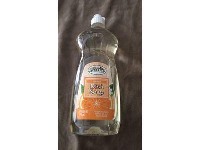 Sprouts Citrus Dish Soap, 25 fl oz - Image 3