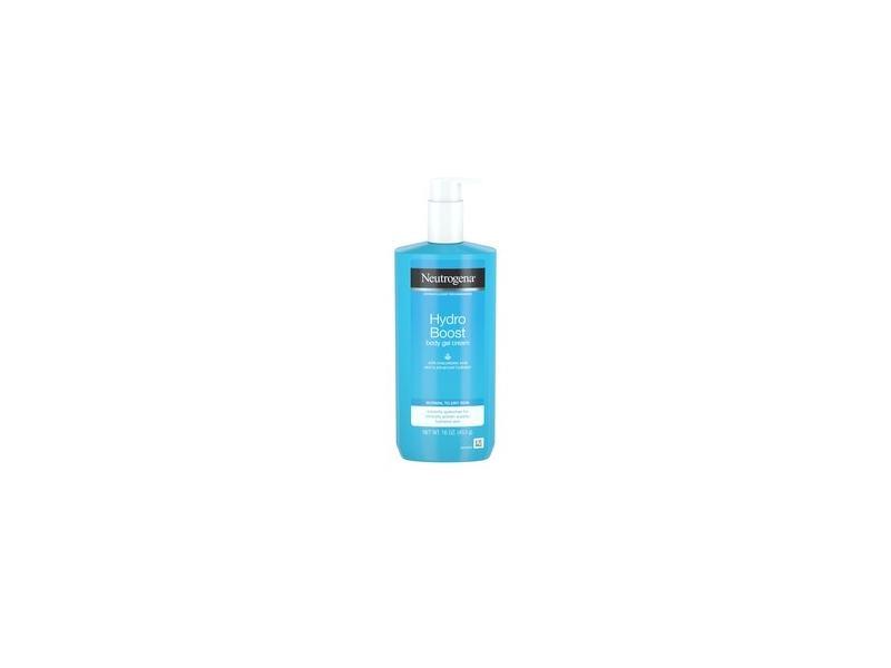 Neutrogena Hydro Boost Body Gel Cream with Hyaluronic Acid