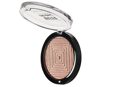Maybelline New York Facestudio Master Chrome Metallic Highlighter Makeup, Molten Rose Gold, 0.24 oz. - Image 6