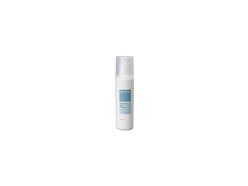 Sensitive Skin Cleanser, 200 ml