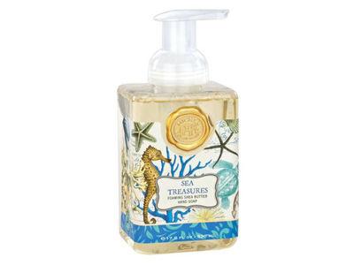 Sea Treasures Foaming Hand Soap, 8 fl oz
