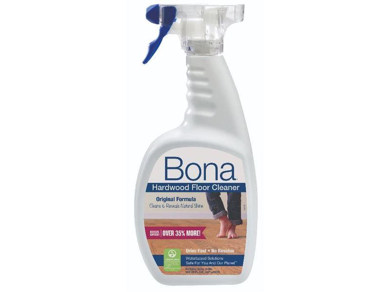 Bona Hardwood Floor Cleaner, Original, 30 fl oz