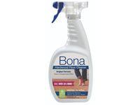 Bona Hardwood Floor Cleaner, Original, 30 fl oz - Image 2