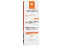 La Roche-Posay Anthelios 50 Face Mineral Tinted Sunscreen, 1.7 fl oz - Image 2