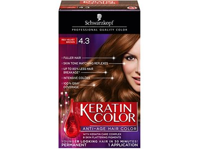 Schwarzkopf Brand Allergy Free Rated Skin Products And
