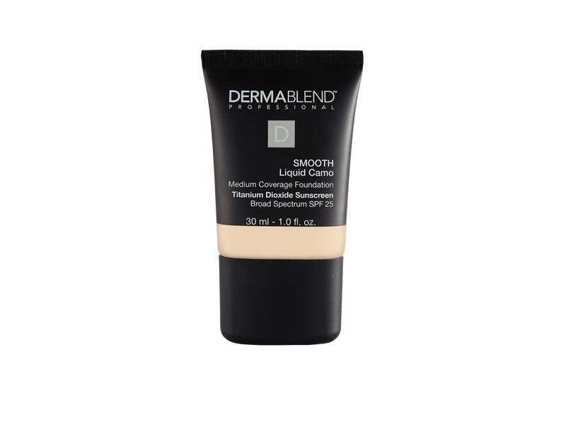 Dermablend Smooth Liquid Camo 10n Cream