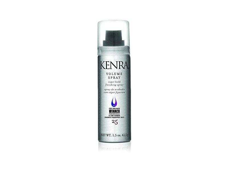Kenra Volume Spray, Super Hold #25, 1.5 oz