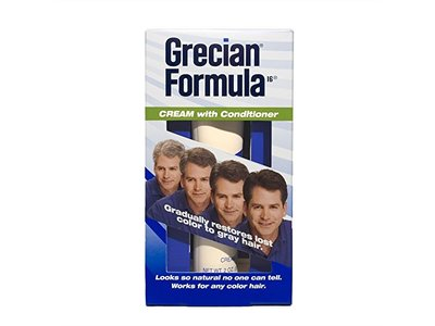 Grecian Formula 16 Cream With Conditioner, Combe, Inc. - Image 1