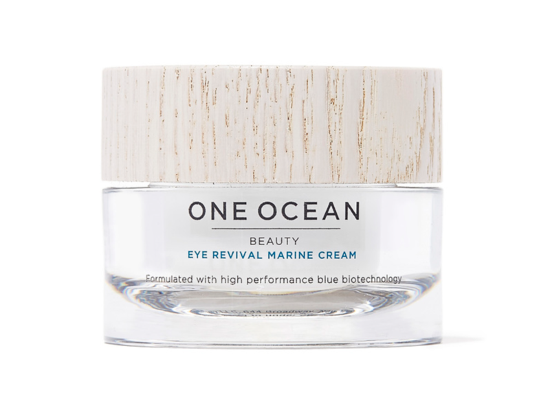 One Ocean Beauty Eye Revival Marine Cream, .5 fl oz