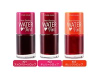 Etude House Dear Darling Water Tint, #Cherry ade, 10 g - Image 3